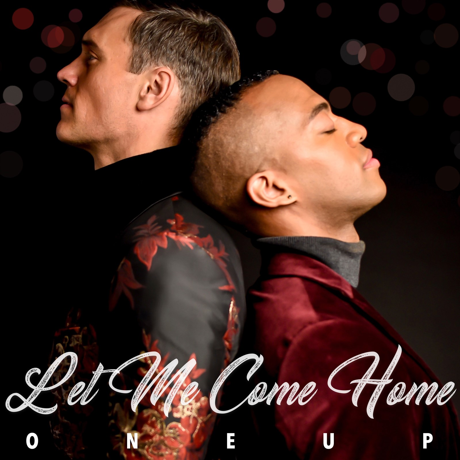 """""""Let Me Come Home"""" By """"OneUp Duo"""" is Absolutely Sensational"""