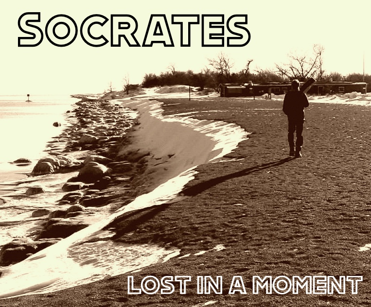 """Review on """"Lost in a Moment"""" By Socrates"""