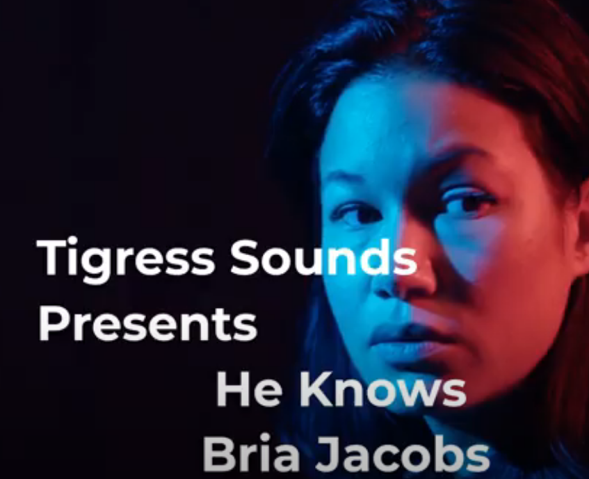 """He Knows"" By ""Bria Jacobs"" is Refreshing and Reassuring"