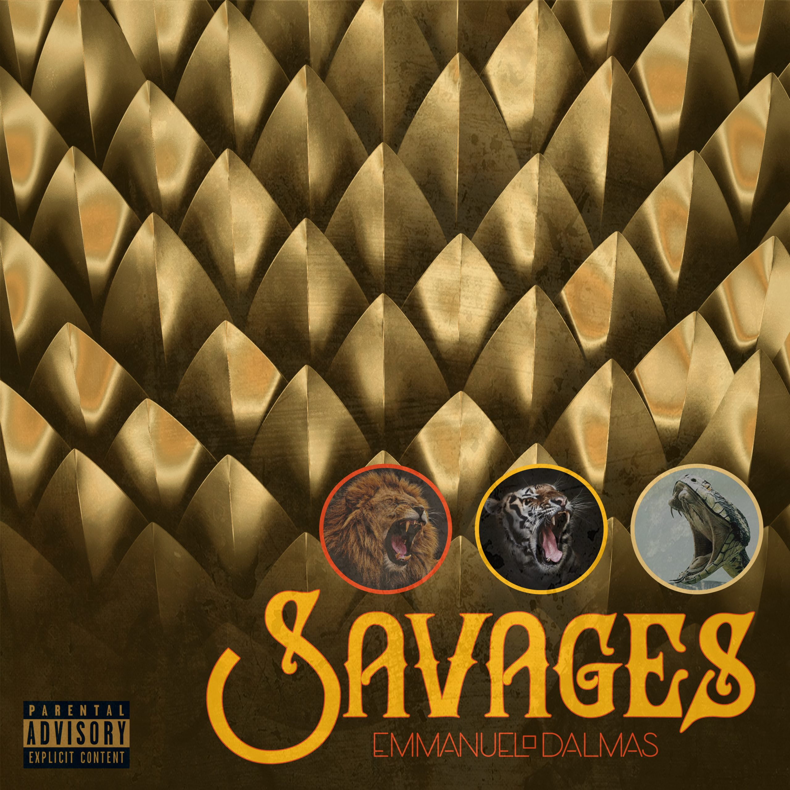 "The Single ""Savages"" is Simply Ice Cold!"