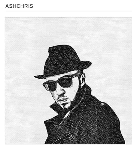 AshChris' Beamer Sounds Like a Pop Smoke Track