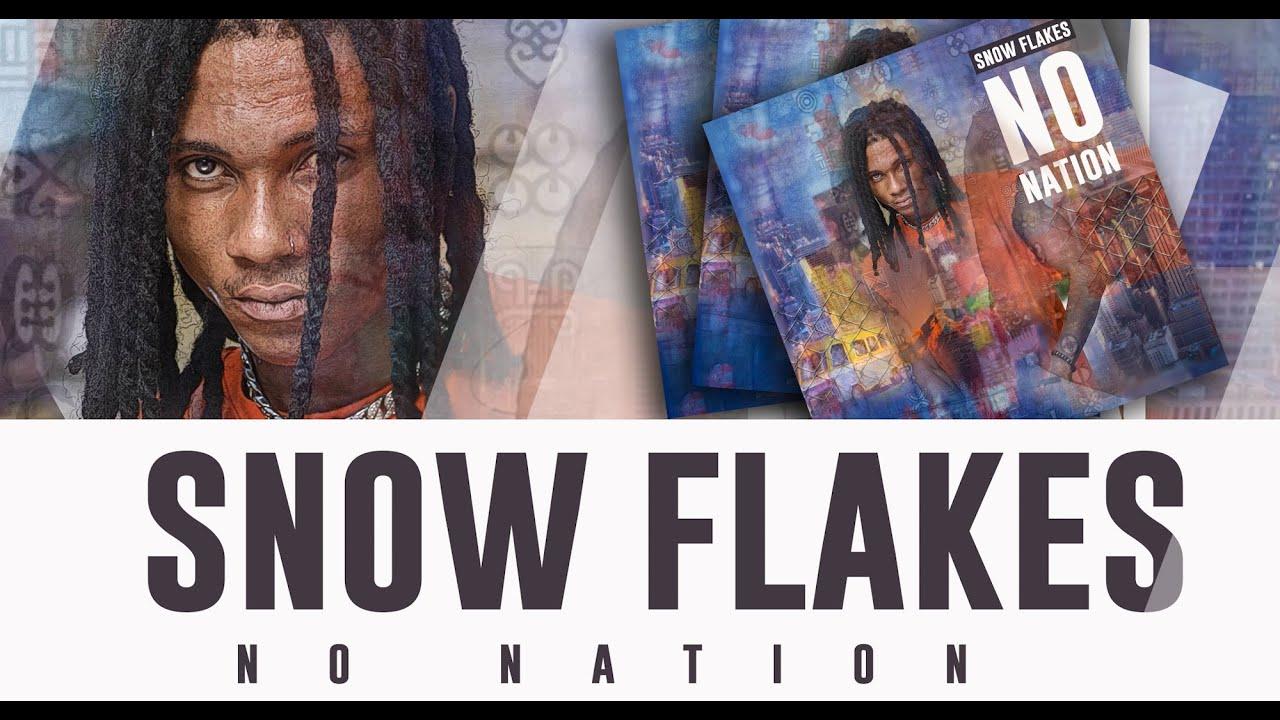 Snow Flakes Has No Nation