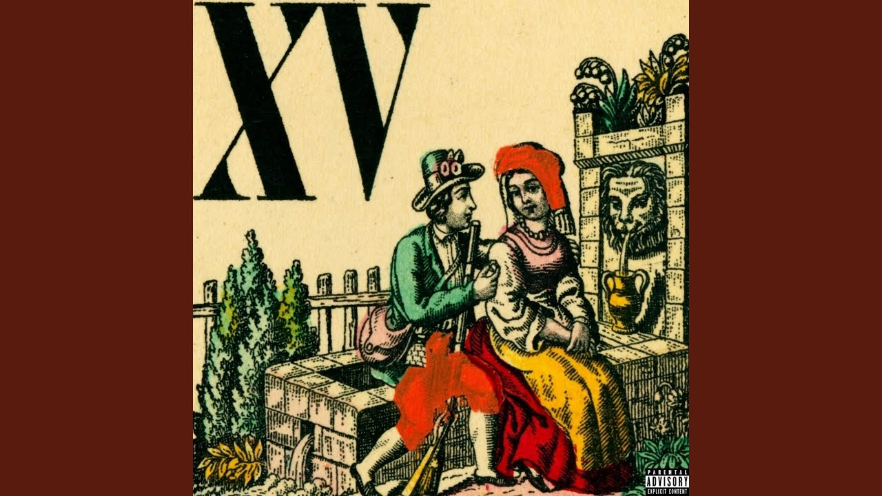 """Ace A Caped Crusade keeps it  real with """"XV"""""""