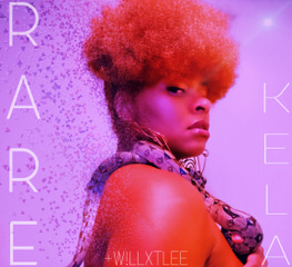 """Rare"" By ""Kela"" is a Killer!"