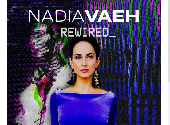 """1,000 Cuts"" By Nadia Vaeh (Remix By Vence Ray) Is Appealing To The Ears"