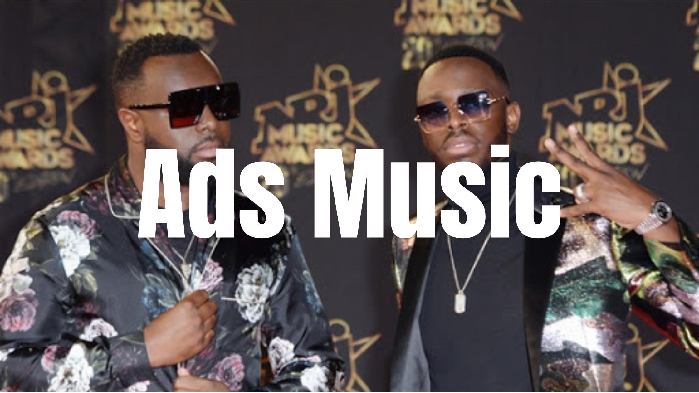 Ads Music, leader de la promotion musicale