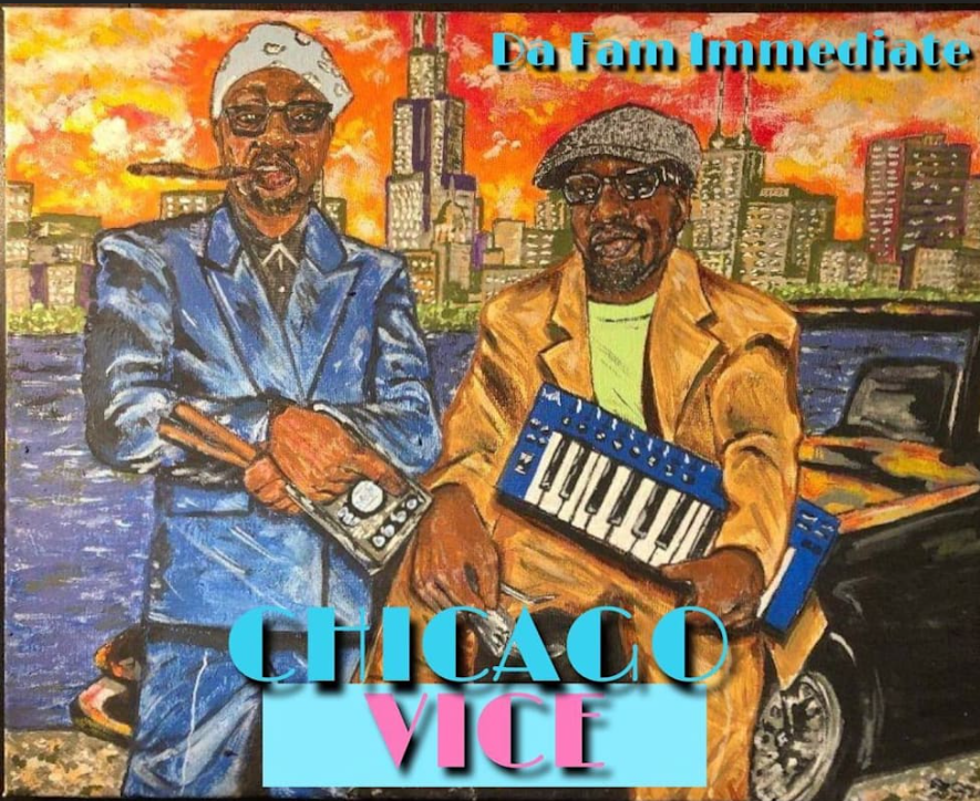"""Chicago life from """"Da Fam Immediate"""" point of view"""