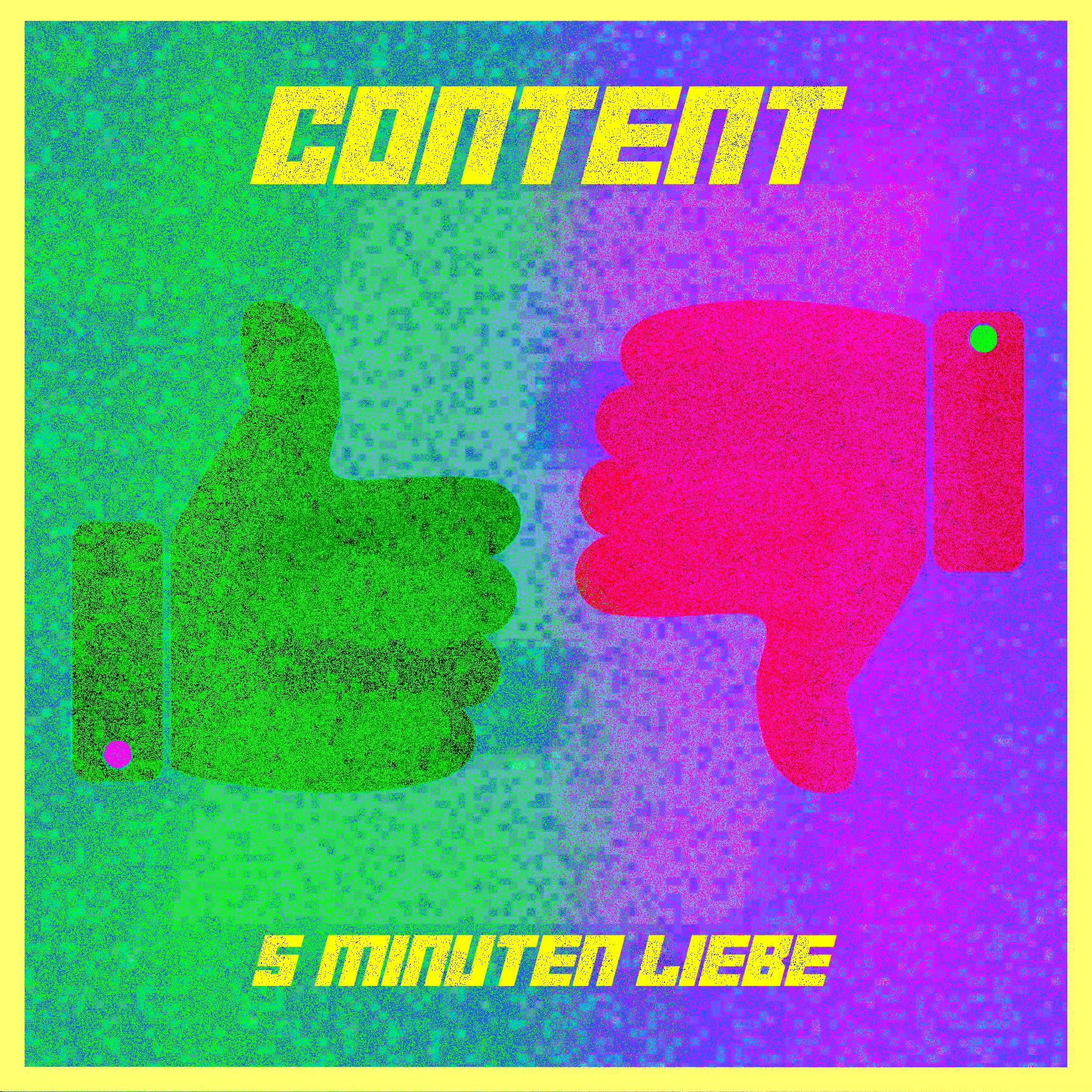 """5 Minuten Liebe's """"Content"""" is a """"Must Listen"""""""